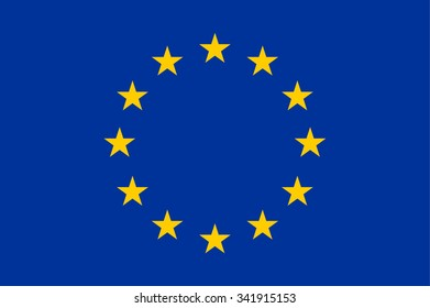 Flag of Europe (European Union)