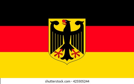 German Eagle Images Stock Photos Vectors Shutterstock