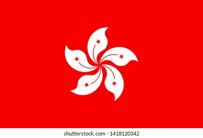 Flag of Hongkong, officially the Hongkong is a country in South Asia.