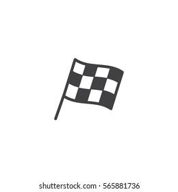 flag icon. sign design