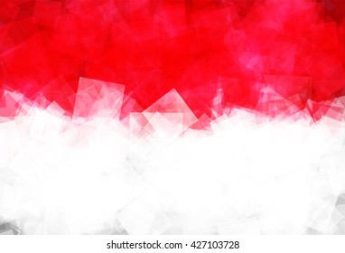 20+ Latest Merah Putih Vector Background