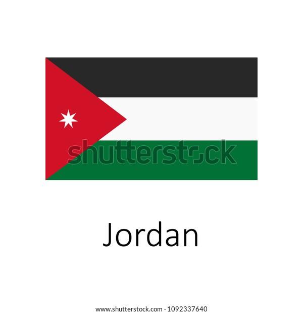 official name of jordan