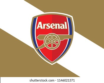 1000 Arsenal Logo Pictures Royalty Free Images Stock Photos And