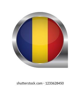 Vectores, imágenes y arte vectorial de stock sobre Romania ...