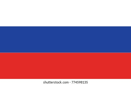 Flag of Russia original