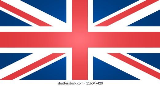 Royalty Free Cartoon British Flag Stock Images Photos Vectors