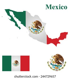 mexican flag eagle meaning