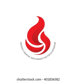 Flame Logo Images, Stock Photos & Vectors | Shutterstock