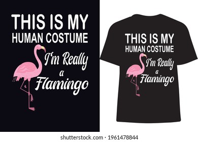 flamingo t shirt design . I specialize in t-shart design for more than 3 years of experience. I already work with many projects. If you want any type of t-shart design, you can contact me. Thank you.