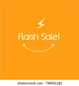 Flash Sale, Beautiful greeting card poster