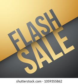 Flash sale design