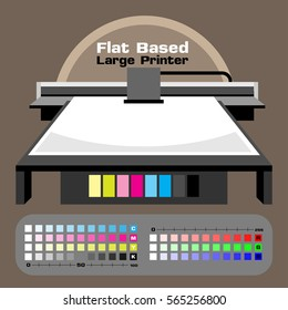 large printer stock vectors images vector art shutterstock shutterstock
