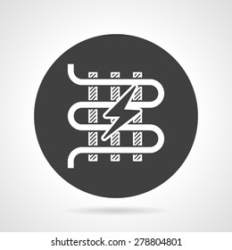 Heizsystem Stock Vectors, Images & Vector Art | Shutterstock
