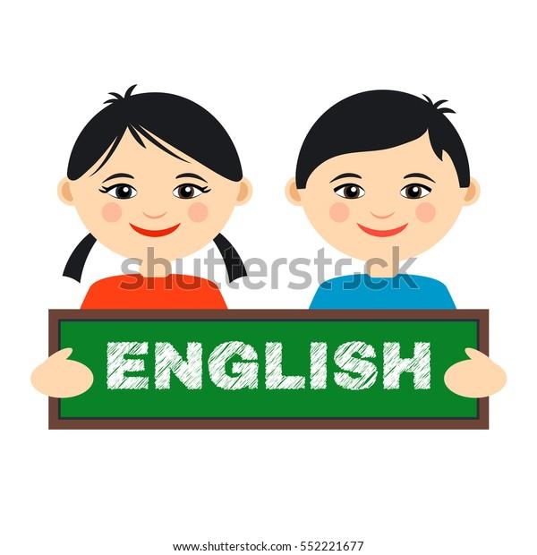 Flat Cartoon Style Vector Illustration Asian Stock Vector Royalty Free 552221677