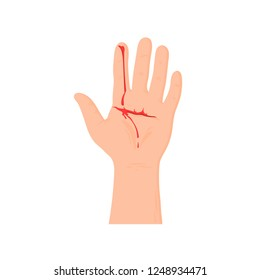 Wounds Cartoon Images, Stock Photos & Vectors | Shutterstock