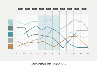 Line Graph Images, Stock Photos & Vectors | Shutterstock