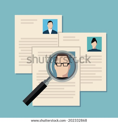 Flat Design Colored Vector Illustration Concept Stock Vector ...