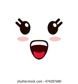 emoji with eyelashes images stock photos vectors shutterstock