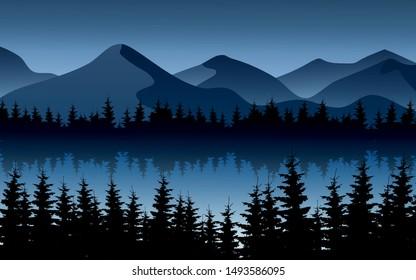 Imágenes Fotos De Stock Y Vectores Sobre Blue Mountain