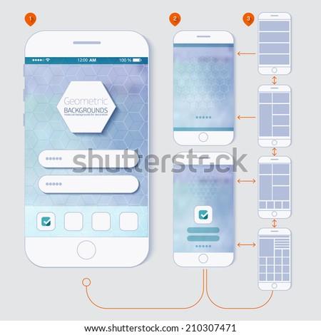 Applications Development Schematic - House Wiring Diagram Symbols •