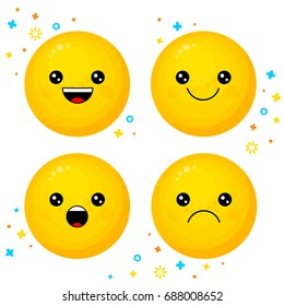 Whatsapp Emoji Images, Stock Photos & Vectors | Shutterstock