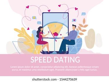 speed dating i stehag