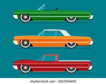 Lowrider Images, Stock Photos & Vectors | Shutterstock