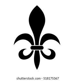 Fleur De Lis Logo Images Stock Photos Vectors Shutterstock