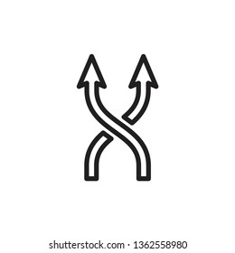 flexibility icon template