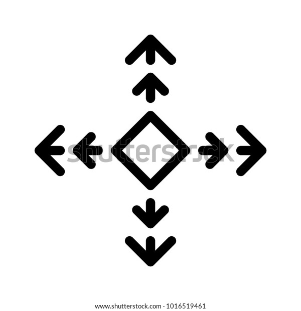 flexibility icon vector illustration stock vector royalty free 1016519461 shutterstock