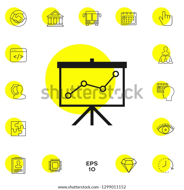 Flip-chart Royalty Free Cliparts, Vectors, And Stock Illustration. Image  3870712.