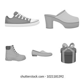 1432da7b22e3 Green High Heels Stock Illustrations