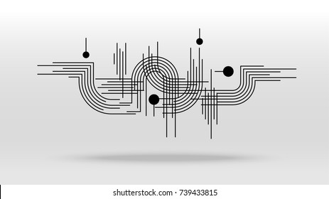 floating frequency sound wave