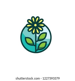 floer icon colour 6