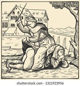 Flogging. Torture. Sins Sinner.