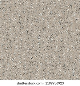 Floor carpet texture. Flecked coarse fabric. Rough structure background. Vector illustration.