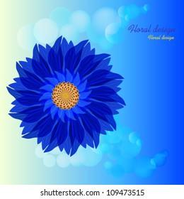 Bilder Stockfotos Und Vektorgrafiken Visitenkarte Blumen