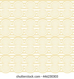 Floral pattern. Wallpaper baroque, Seamless vector background, black & white