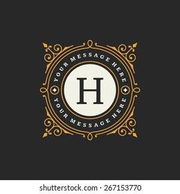 Royal Logo Images, Stock Photos & Vectors | Shutterstock