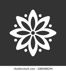 flover icon design