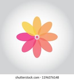 flover logo vector