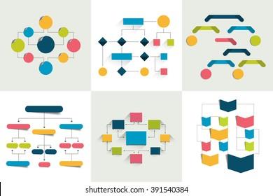 flow chart images stock photos vectors shutterstock