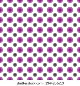 flower abstract shameless vector patterns