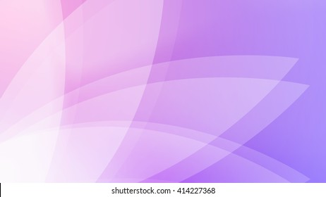 flower Purple color background abstract art vector pan tone