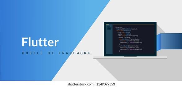 Programmer Language Dart Images, Stock Photos & Vectors