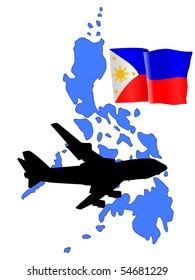 fly me to the Philippines