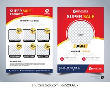 sale flyer images stock photos vectors shutterstock