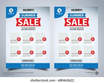 Flyer design template vector, Leaflet Design, Poster Design. Business flyer, Cover Design, layout in A4 size