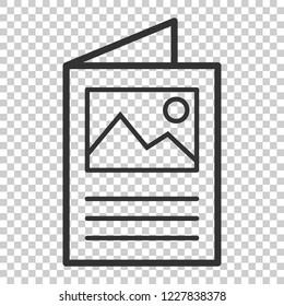 Publications Icon Images, Stock Photos & Vectors | Shutterstock