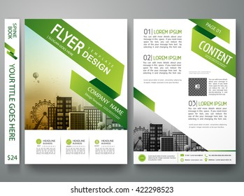 Flyer Design Images, Stock Photos & Vectors | Shutterstock